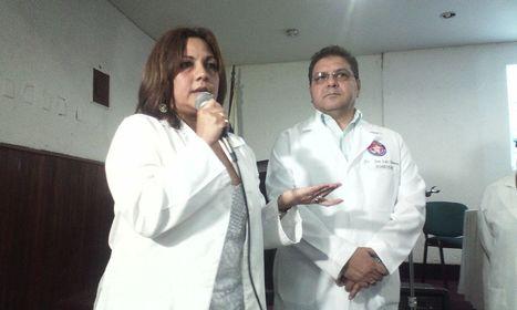 Primer caso de microcefalia en Caracas tras la aparición del zika alerta a médicos | Salud Publica | Scoop.it