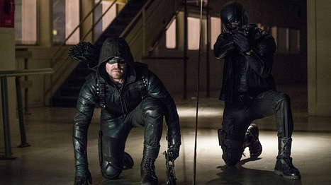 How ARROW's 100th Episode Will Change the Show | Nerdist | FanAboutTown | Scoop.it