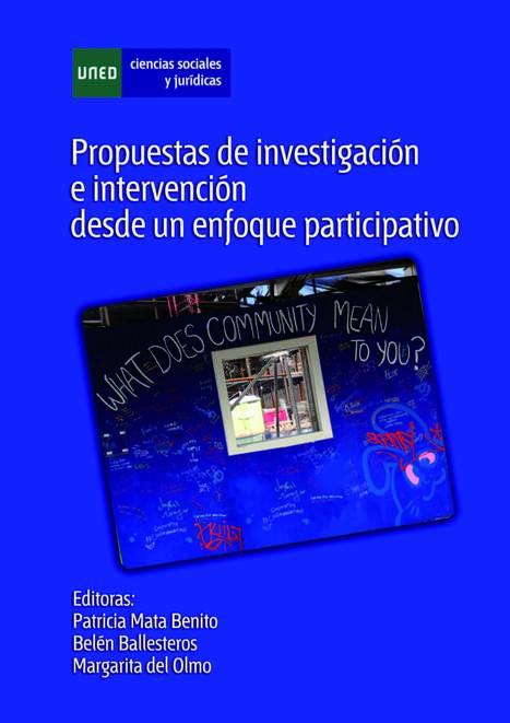 Propuesta de investigación e intervención desde un enfoque participativo | Educacion, ecologia y TIC | Scoop.it