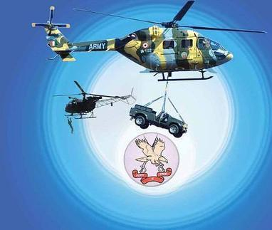 Indian Army Aviation Corps: Today and Tomorrow | National Security | Scoop.it