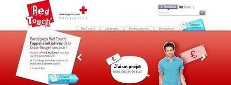 Coca-Cola solidaire avec la Croix Rouge Française | Marketing et communication au service du non marchand | Scoop.it