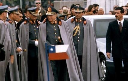 Mon 11-Septembre... c'était en 1973 | LYFtv - Lyon | Scoop.it