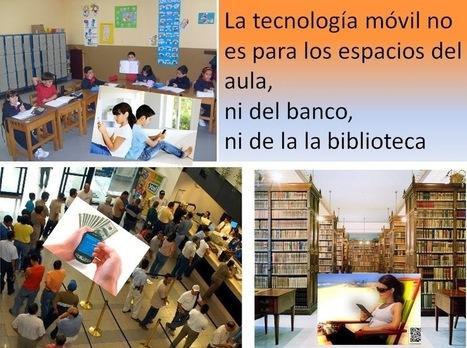 La Nube en Blackboard: Ironía de las TIC y RSV en educación   Aulas sin TIC   Scoop.it