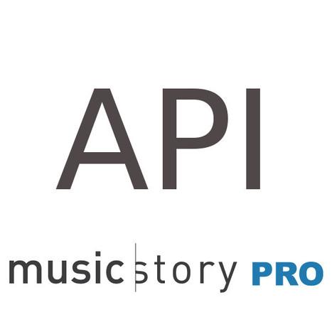 API Music Story c'est lancé | Music & Metadata - un enjeu de diversité culturelle | Scoop.it