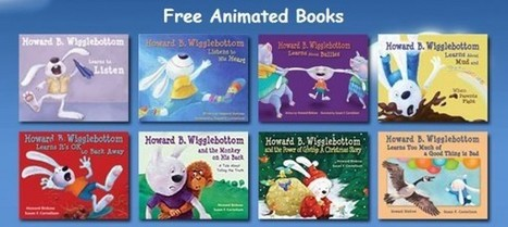 WeDoListen, lecciones, cuentos animados, canciones y juegos para niños, en inglés | EOE English. | Scoop.it