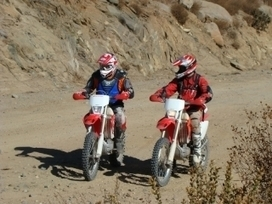 Off Road Adventure | Go Desert Riding Tours | Scoop.it