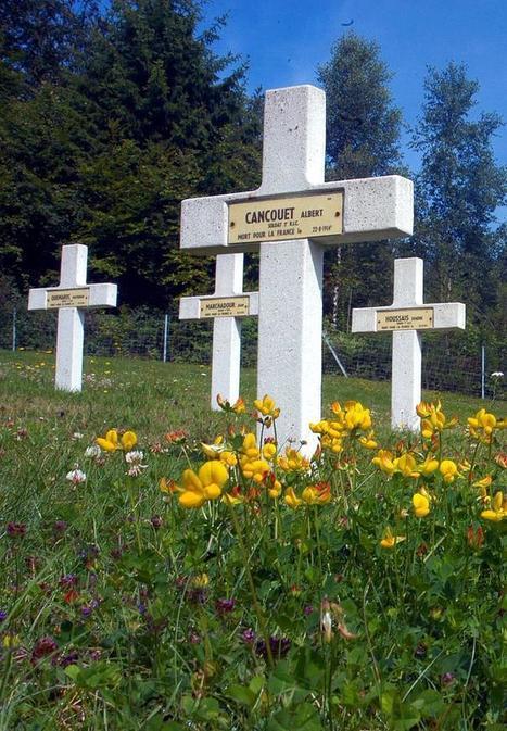L'axe Verdun-Bastogne : notre gros atout | IDELUX-AIVE | Scoop.it