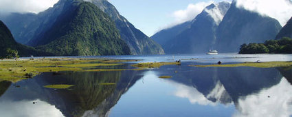 Viaggi in Canada, In kayak nel fiordo del Saguenay   Viaggi The Wilderness Society   Scoop.it