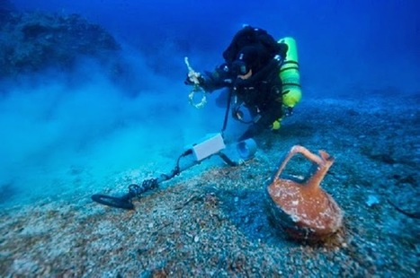 Scientists to offer glimpse of Antikythera discoveries | Monde antique | Scoop.it