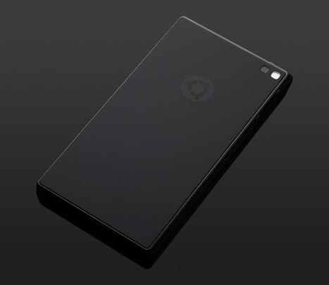 Ubuntu Edge smartphone - Grease n Gasoline | UN POCO DE TODO,Gadgets,Ecología,Reciclaje,Bricolaje... | Scoop.it