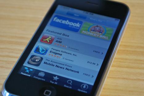 Las cifras del éxito en el mercado de las aplicaciones móviles | Marketing móvil | Scoop.it