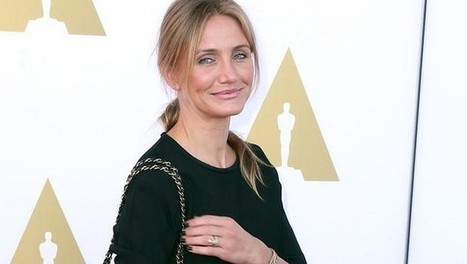 "Cameron Diaz Engaged To Benji Madden? | ""FOLLIEWOOD"" 