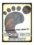 Ten session plan ideas for teaching digital foo... | The Slothful Cybrarian | Scoop.it
