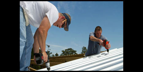 All Seasons Metal Roofing is a leading contractor in Grayson Valley AL | All Seasons Metal Roofing | Scoop.it