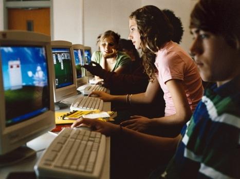 México inaugura la primera universidad de videojuegos | TIC y educación | Scoop.it