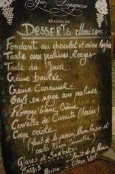 Quelle formule de menu choisir pour son restaurant ?   DS Imprimerie   Imprimerie   Scoop.it