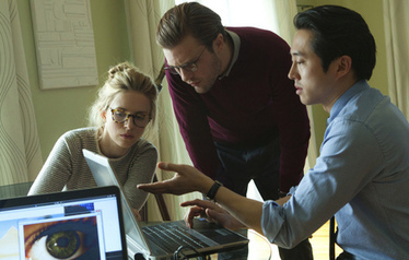 Art meets science in the making of 'I Origins' - Salt Lake Tribune | Science Curator | Scoop.it
