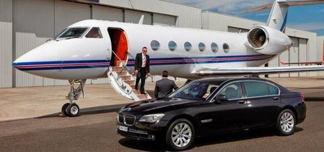 Airport Transfer | Executive Cabs Chauffuer s Cars | Scoop.it