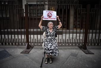 Russia: quattro anni della legge sugli agenti stranieri   Europa e Asia Centrale News   Scoop.it