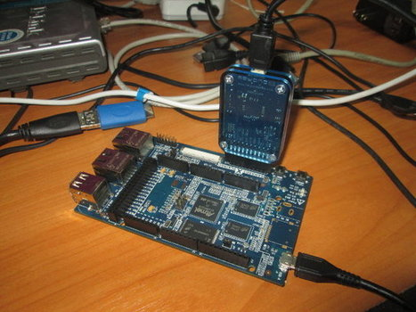 Beyond Debug Key Enables JTAG & UART Debugging, Supports OpenOCD | Embedded Systems News | Scoop.it