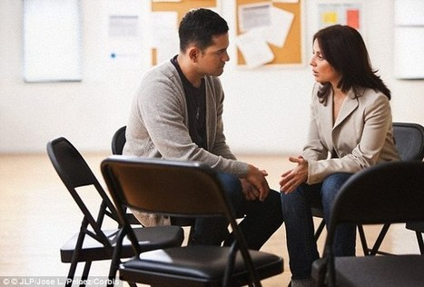 Cognitive behavioural therapy is a 'scam', claims psychologist | Counselling and Mental Health | Scoop.it