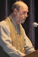 Cumberland Regional hosts Pulitzer Prize winner Stephen Dunn, guest writers at ... - The Bridgeton News - NJ.com | Human Writes | Scoop.it