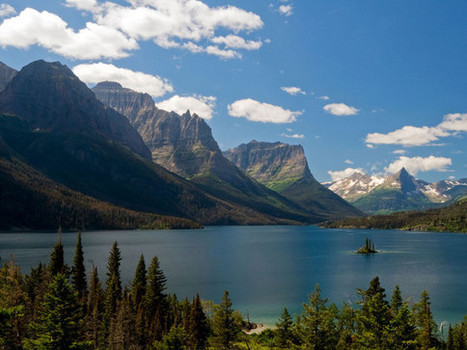 5 Spectacular National Park Road Trips You Need On Your Bucket List | Travel | Scoop.it