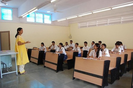 Is a Career as a TEFL/TESOL Teacher Ideal For You? | Education | Scoop.it