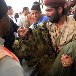 Inside The Anti-Qaddafi Rebels' Main Hospital | Coveting Freedom | Scoop.it