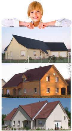 photos de maison passive, Positive energy houses, photos de maison bioclimatique, photograph free picture | Maison passive | Scoop.it