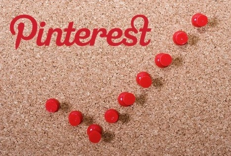 Pinterest Launches Its First API, And It's All About Big Brands: Zappos, Walmart, Disney In First User Group | TechCrunch | Wepyirang | Scoop.it