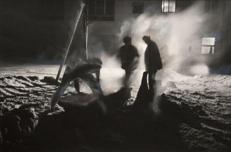 Les Rencontres parisiennes de la photographie contemporaine aux puces de Saint-Ouen | Connaissance des Arts | les expositions CULTure au Marché Dauphine. | Scoop.it