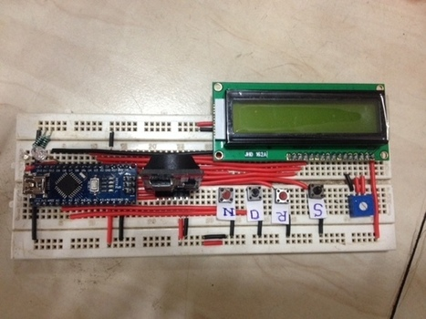 Re: Arduino NANO Project | Raspberry Pi | Scoop.it
