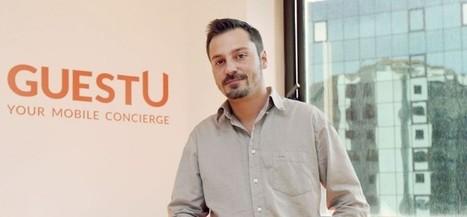 Nace Clarice, una app experta en viajes y hoteles urbanos   Les TICs en Turisme   Scoop.it