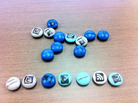 MEDIAS SOCIAUX. Top 5 des exemples d'utilisation des réseaux sociaux par les sites d'info « La Social Newsroom | Tendances, technologies, médias & réseaux sociaux : usages, évolution, statistiques | Scoop.it
