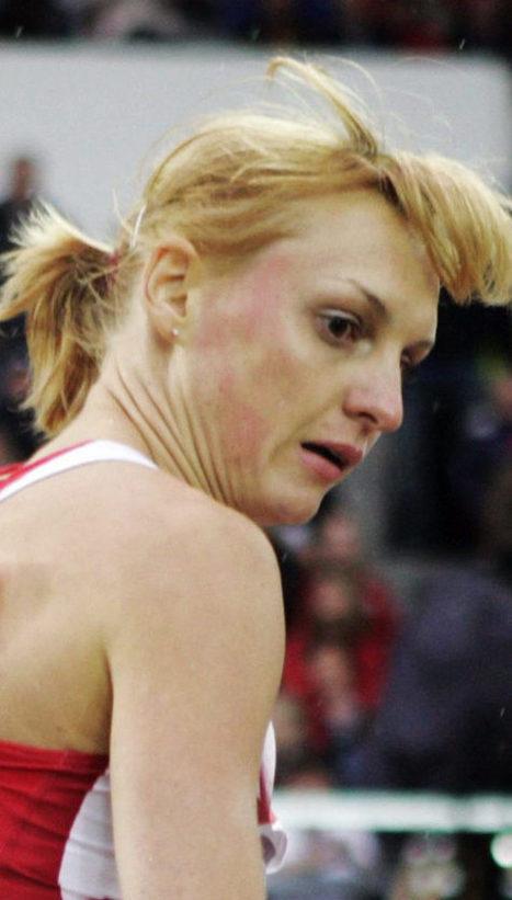 Venäjällä eniten dopingista kiinni jääneitä | Terveys | Scoop.it