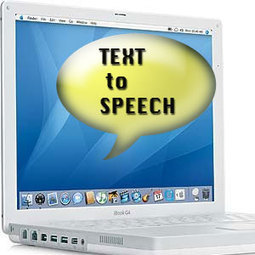 How to Convert your Text into Voice or Audio File | Tuts Point PK | Scoop.it
