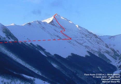 Pizzo Acuto (2.035m.): Il piccolo Tibet dei Sibillini | Le Marche un'altra Italia | Scoop.it