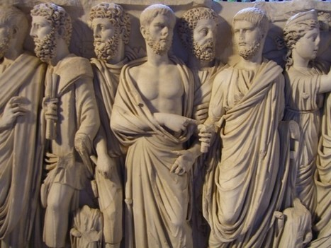 How to say 'please' in Classical Latin - History of the Ancient World | Cultura Clásica | Scoop.it