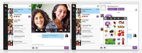 How To Download And Install Viber App On Mac OS | Tech | Scoop.it