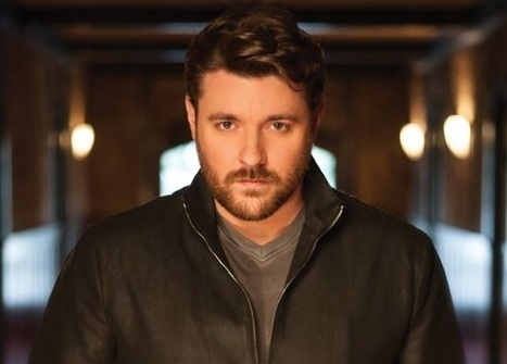 Chris Young Announces 2016 I'm Comin' Over Tour | Country Music Today | Scoop.it