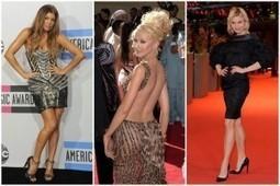 Los secretos de las celebridades para estar en línea - El Universal | fashion | Scoop.it