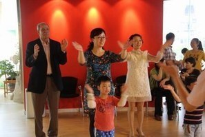 The Benefits Of Parent Training Programs And Classes | Bookmarks | Scoop.it