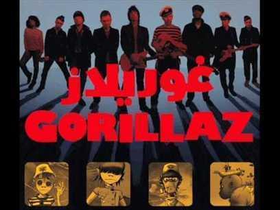 Gorillaz – Whirlwind   Morceau inédit   Splash My Sound   Scoop.it
