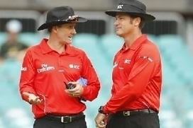 Former cricket umpire Simon Taufel softly delivers a hard message - The National | Virat kohli aka Cheeku kohli | Scoop.it