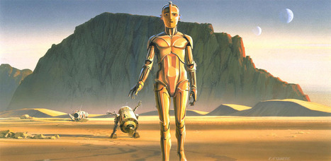 StarWars.com | Ralph McQuarrie Remembered | rogue filmmaking & guerilla visual effects | Scoop.it