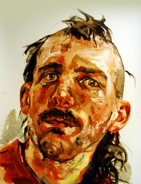 Frank-Emmanuel Rannou | Painter | les Artistes du Web | Scoop.it