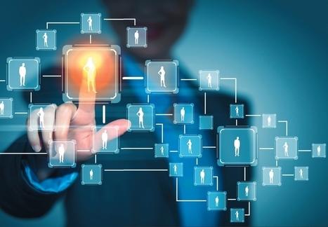 Les clés pour manager vos collaborateurs à distance | transition digitale : RSE, community manager, collaboration | Scoop.it