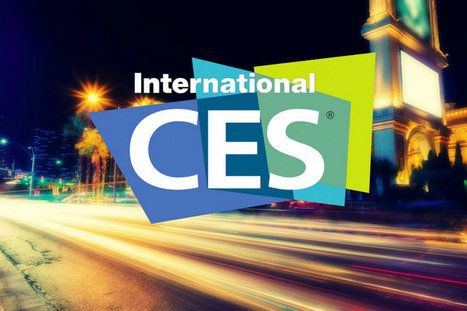 CES 2016 : La French Tech remporte 32 awards à Las Vegas | Avocat et Entreprise | Scoop.it