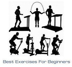 Know About Best Exercises For Beginners From Personal Trainers | The Truth About Weight Gaining | Scoop.it